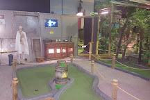 Unreal Mini Golf, Jamisontown, Australia