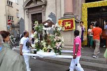 Santuario di Sant'Antonio di Padova, Milan, Italy