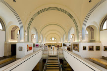 Southampton City Art Gallery, Southampton, United Kingdom