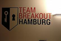 TeamBreakout HAMBURG, Hamburg, Germany