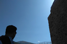 Lanjaron Castle, Lanjaron, Spain