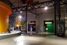 Innovatum Science Center, Trollhattan, Sweden