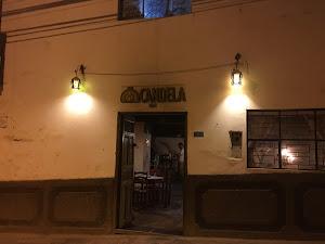Pizza Candela 2