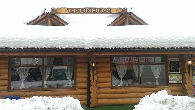 The Log House Bansko
