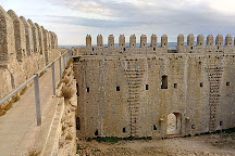 Castle of Montgri, Torroella de Montgri, Spain