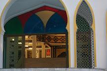 Masjidhul Aisha, Thoddoo, Maldives