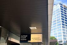 Academy Cinemas, Auckland, New Zealand