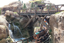 Seven Dwarfs Mine Train, Orlando, United States