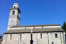 Chiesa San Giacomo, Bellagio, Italy