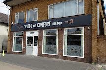 Keg and Comfort Micropub, Wolverhampton, United Kingdom