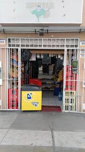 Super Raúl Minimarket Bodega Café Agente Scotiabank Agente Multired Surquillo Aviación 3