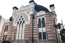 Central Sofia Synagogue (Tsentralna Sofiiska Sinagoga), Sofia, Bulgaria