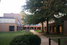 McLean Community Center, McLean, United States