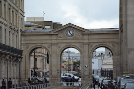Автобусная станция   Gare Du Nord