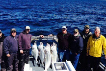 Inlet Charters Across Alaska Adventures, Homer, United States