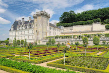 Chateau de Villandry, Villandry, France