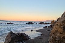 Moonstone Beach, Cambria, United States