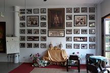 Thai Thani Arts & Culture Village, Bang Sare, Thailand