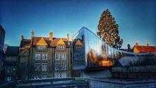 St Antony's College oxford