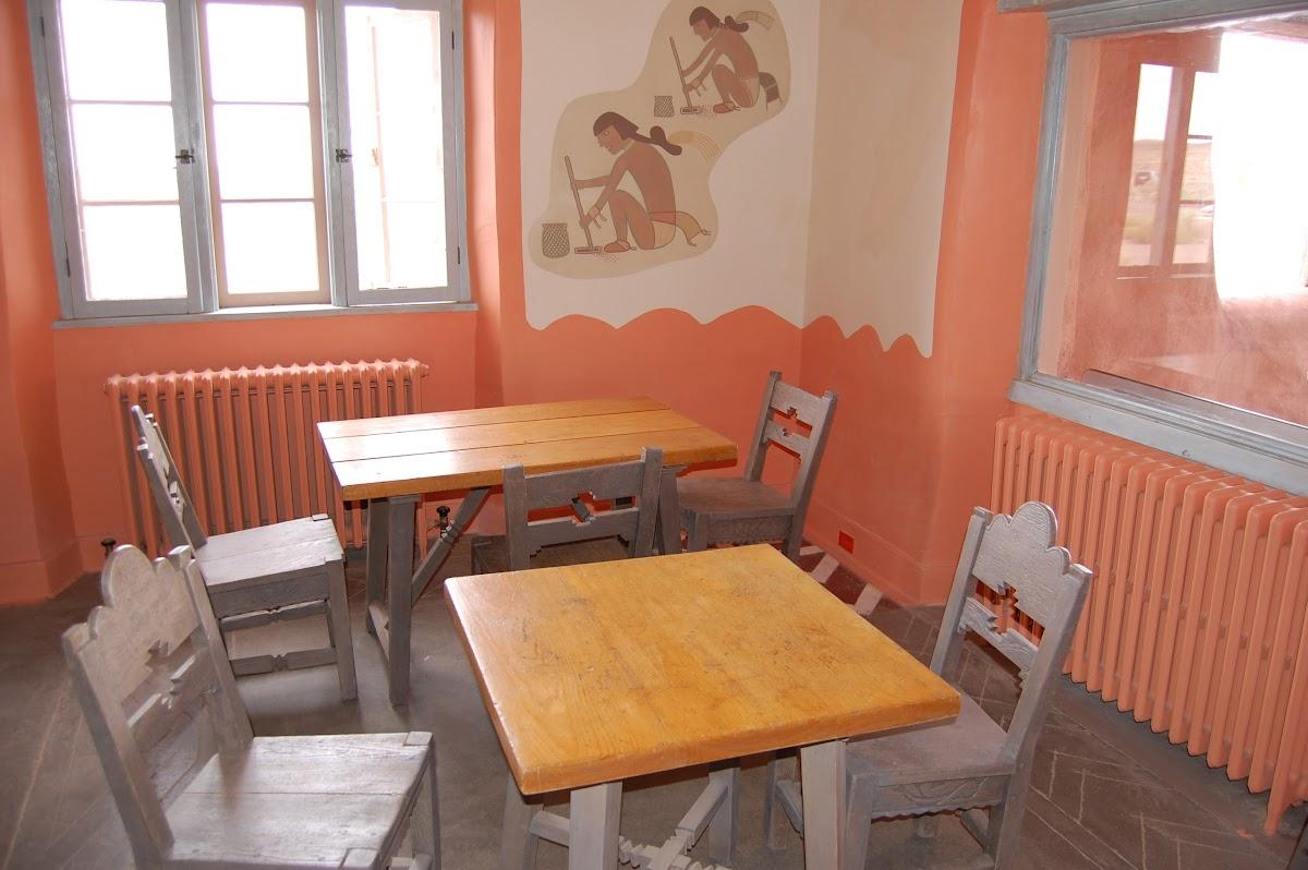 Painted Desert Inn 1 Park Rd Image
