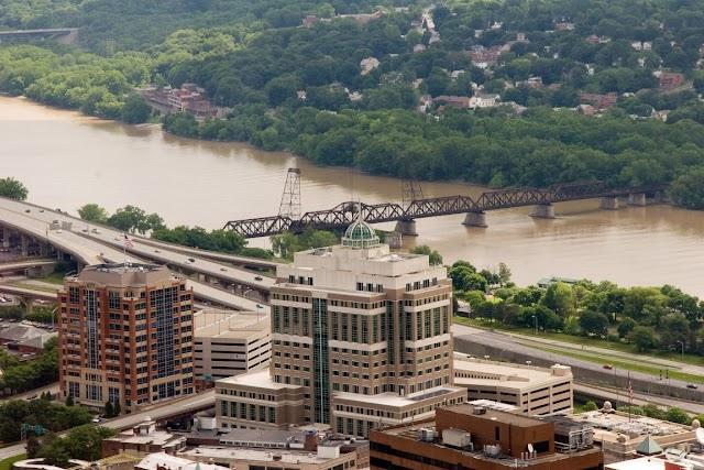 Albany NY Downtown