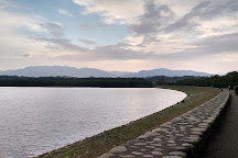Sukhna Lake, Chandigarh, India