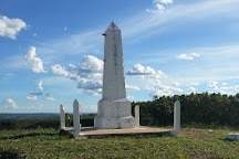 Pedra Fundamental, Planaltina, Brazil