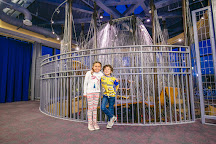 Children's Discovery Museum, Normal, United States