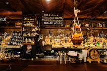 Button Bar, Sydney, Australia