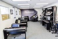 Musical Instrument Repair Shop in St. Joseph MO