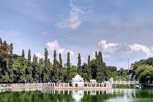 Taman Putroe Phang, Banda Aceh, Indonesia