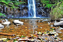 Lone Creek Falls, Sabie, South Africa