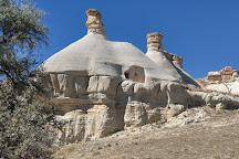 Gomeda Vadisi, Mustafapasa, Turkey