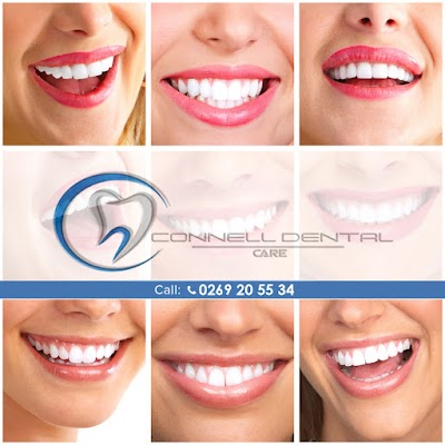 Connell Dental Care