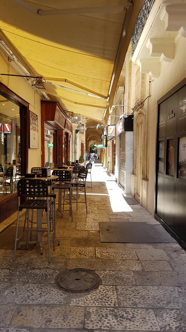 Lapira Maltese Kitchen