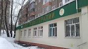 Республиканский клинический психотерапевтический центр Министерства здравоохранения Республики Башкортостан, улица Шота Руставели на фото Уфы