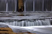 Desoto Falls, Blairsville, United States