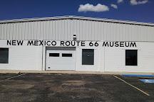 New Mexico Route 66 Museum, Tucumcari, United States