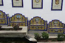 Mirador Plaza de San Roque, Firgas, Spain