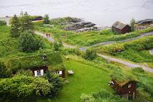 Saltstraumen, Bodo, Norway