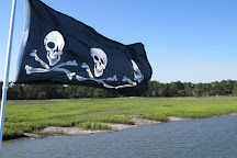 Shannon Tanner's Most Excellent Pirate Expedition, Hilton Head, United States