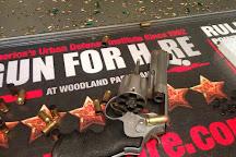 Gun For Hire at The Woodland Park Range, Woodland Park, United States
