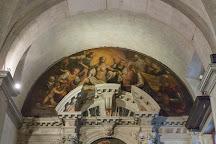 Church of San Giovanni Elemosinario, Venice, Italy