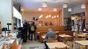 Кафе Бисквит, бульвар Энгельса на фото Волгограда