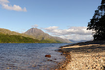Loch Maree, Gairloch, United Kingdom
