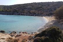 Agia Dinami Beach, Emporios, Greece