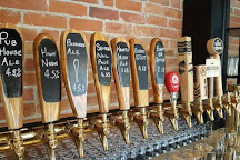 Publican House Brewery, Peterborough, Canada