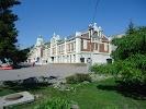 Краеведческий музей, Красный проспект, дом 25/1, корпус 1 на фото Новосибирска