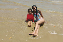 Barreiras Beach, Coruripe, Brazil