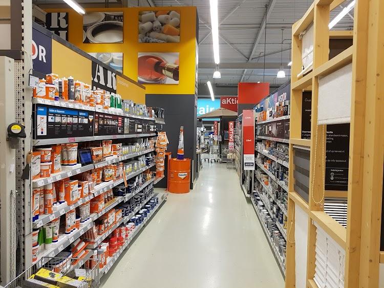 KARWEI bouwmarkt Zutphen Zutphen
